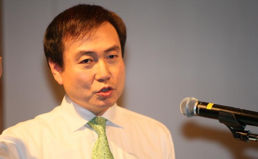 그로잉 업 – LG생활건강 멈춤 없는 성장의원리