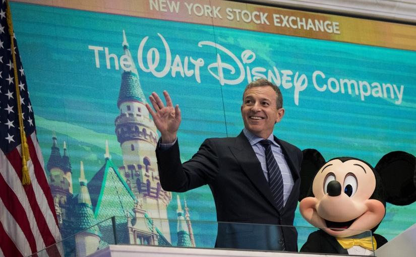 디즈니만이 하는 것: 진정한 리더십을 위한원칙